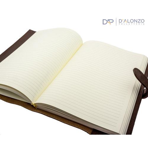 Legatoria Koiné Milano notitieboek