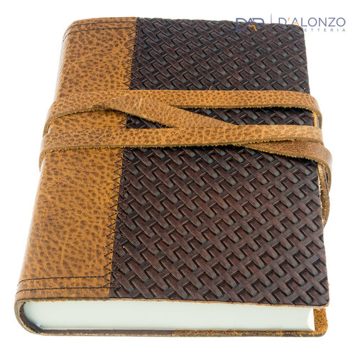 Manufactus Pincio notitieboek