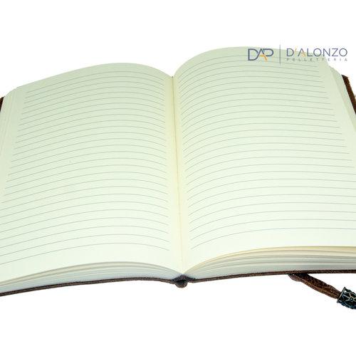 Manufactus Go Explore! notitieboek