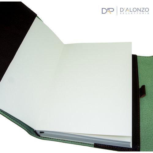 Manufactus Capitoline notitieboek
