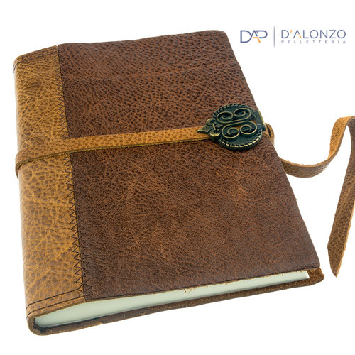 Manufactus Colosseo notitieboek