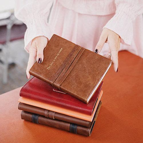 Leren notitieboeken