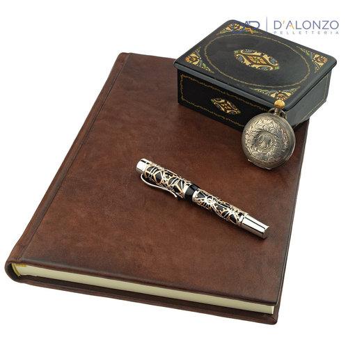 Legatoria Toscana Echo gastenboek / schetsboek