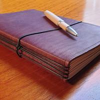 Vergroot je productiviteit met een travel journal