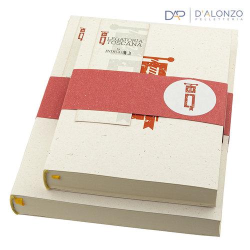Legatoria Toscana Agenda Navullingen A5 - 12cm x 16cm