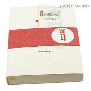Legatoria Toscana Agenda Navullingen 2021 - 12cm x 16cm