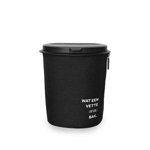 LIMITED EDITION | Wat een vette (afval)bak.