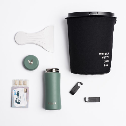 THÉ SUSTAINABLE CAR GIFT PACK