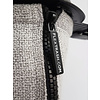 KNITTED GREY BOOT L | TUBECLIPS
