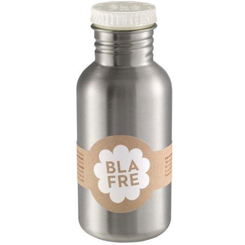 Blafre Drinkflesje | 500 ml Wit