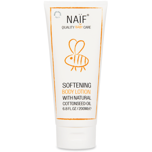 Naïf  Softening bodylotion