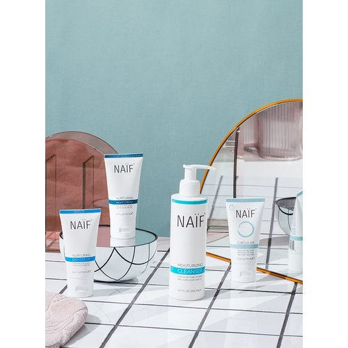 Naïf  Mommy cleanser