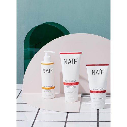 Naïf  Mommy showergel