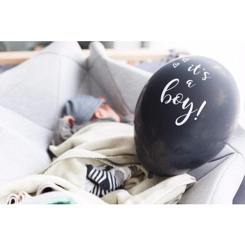 SuzyB Ballonnen It's a Boy