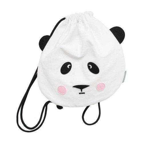 Eef Lillemor Panda rugzakje