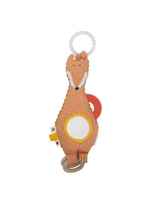 Trixiebaby Activity toy Mr Fox