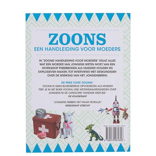 Uitgeverij Snor Boek Zoons!