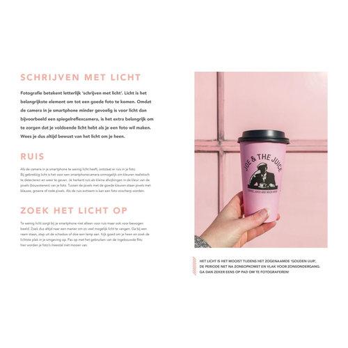 Uitgeverij Snor Snap! Fotograferen met je smartphone