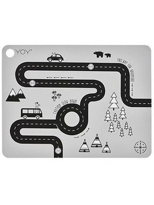 Oyoy  Placemat Adventure