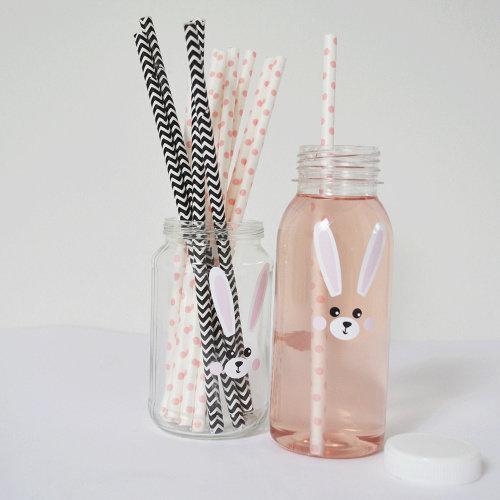 Sparkle Traktatiestickers Bunny