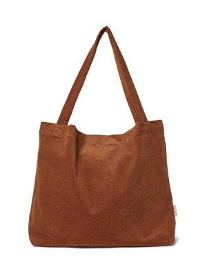 Studio Noos Brown-ie rib mom bag