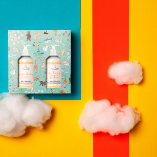 The Giftlabel Gift Box   Baby