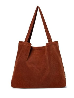 Studio Noos Rusty rib mom bag