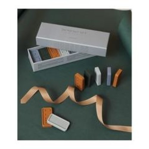 Liewood Dodo domino set | blue mix