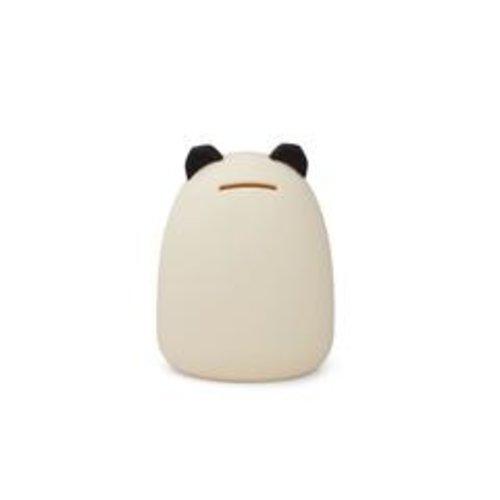 Liewood Spaarpot panda | crème de la crème