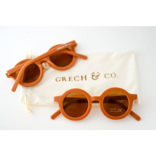 Grech & Co  Kinderzonnebril | Spice