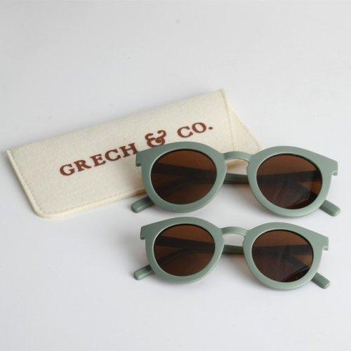 Grech & Co  Kinderzonnebril | Fern