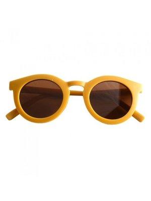 Grech & Co  Kinderzonnebril | Golden