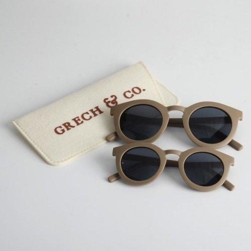 Grech & Co  Kinderzonnebril   Stone