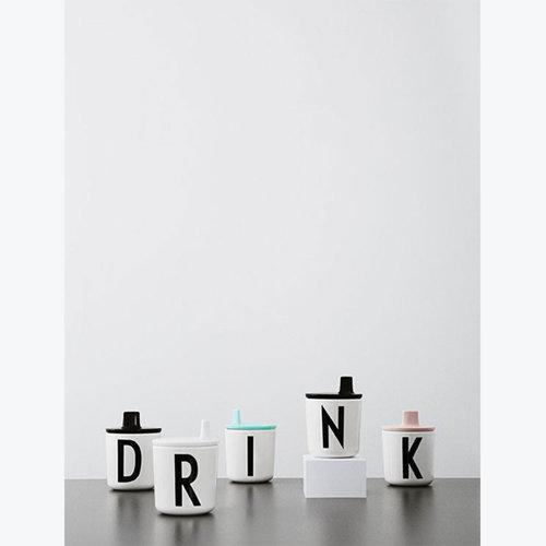 Melamine drinkbeker |  letter Y