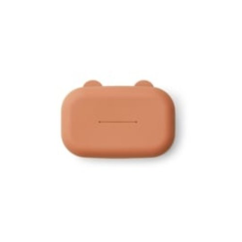 Liewood Emi wet wipes cover   sienna