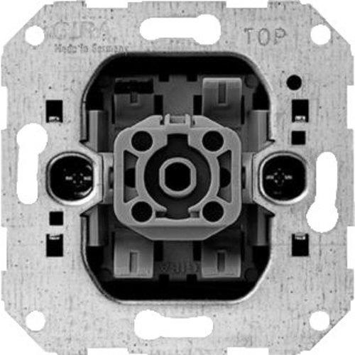 Gira GIRA Basiselement - Wisselschakelaar | 010600