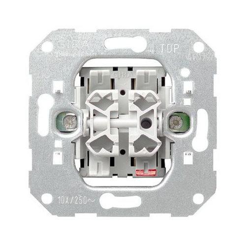Gira GIRA Basiselement - Serieschakelaar | 010500