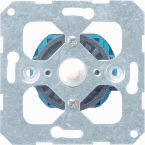 Gira GIRA Basiselement - 3-standen schakelaar met 0 stand | 014900