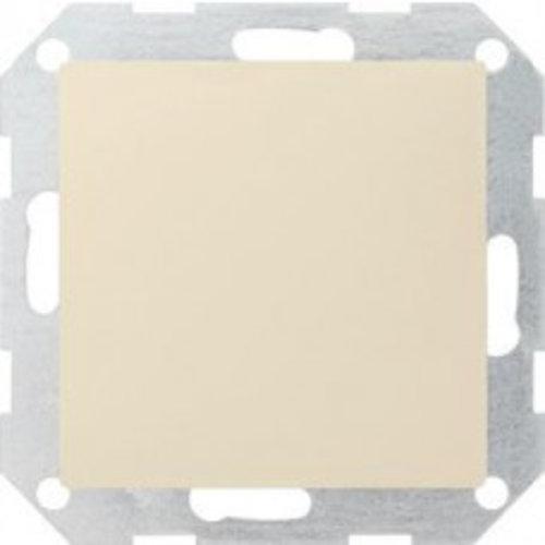 Gira GIRA Blindplaat Wit (creme) 026801