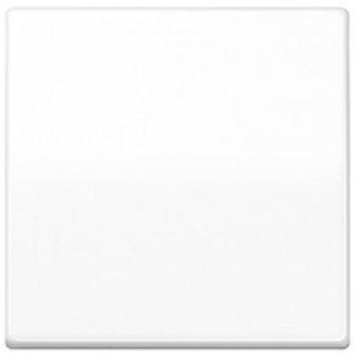 Jung JUNG Bedieningswip wissel/kruis Alpinwit (hagelwit) AS591WW