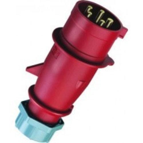 Mennekes Mennekes CEE contactstop 5P (3P+N+E) 32A