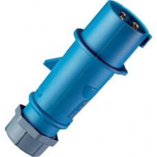 Mennekes Mennekes CEE contactstop 16A 3-polig 230V