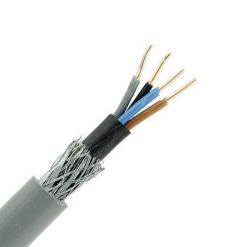YMVK-AS kabel 4x2,5 per 100 meter