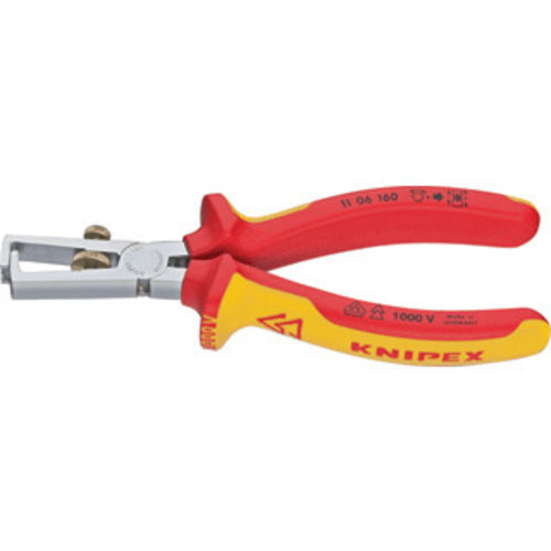 Knipex Knipex striptang geisoleerd