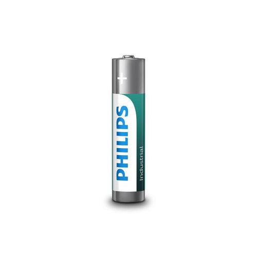 Philips Philips Industrial LR03 AAA Alkaline