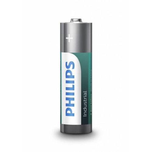 Philips Philips Industrial LR06 AA Alkaline