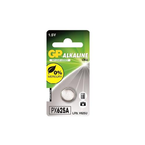 GP LR9 Alkaline knoopcel batterij