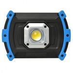 LED werklamp oplaadbaar 10W - 1000 lumen