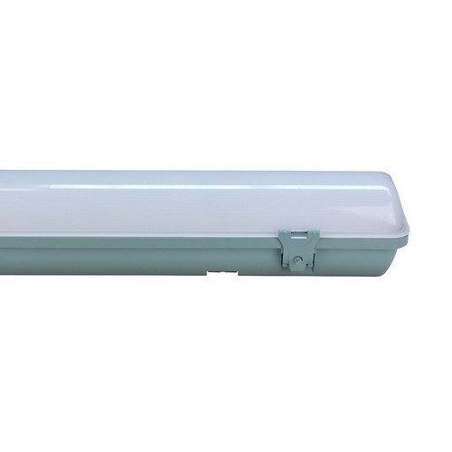Nova NOVA WD led armatuur 12W-1000 lumen-4000K - Waterdicht LED armatuur - Type 118