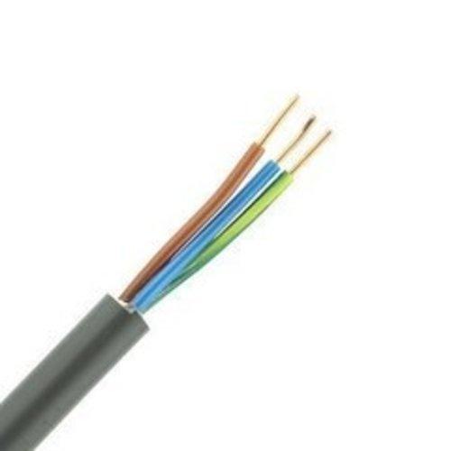 Kabel YMVK D11264NN DCA 3 x 4 mm2 per meter
